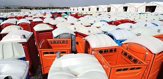 Champion Portable Toilets in Shakopee,  MN